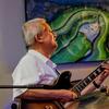 Domingo on Guitar