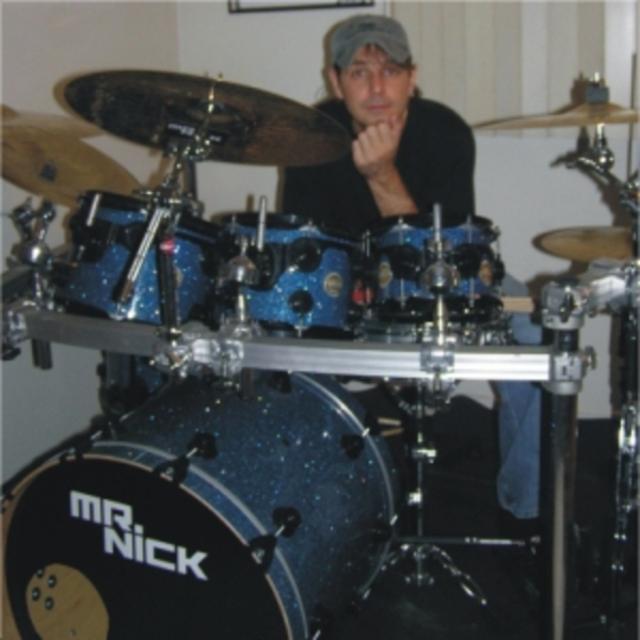 Mr Nick
