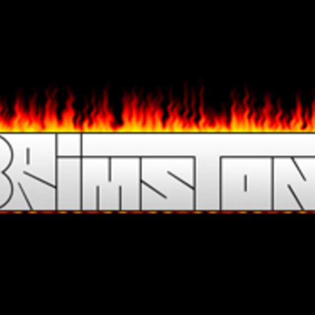 BRIMSTOND