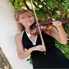 Violin byChristine