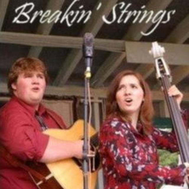 Cliff Randall and Breakin' Strings