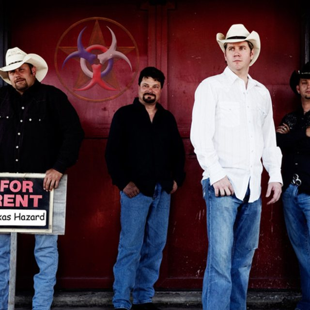 Waylon Pierce & Texas Hazard