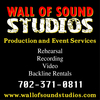 Wall of Sound Studios-For All Your Music and Event Needs!