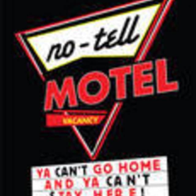 no-tell motel