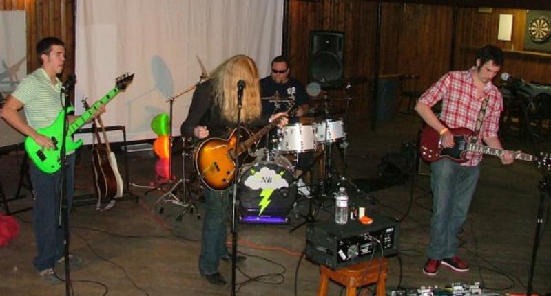 John James - Acoustica Eclectica