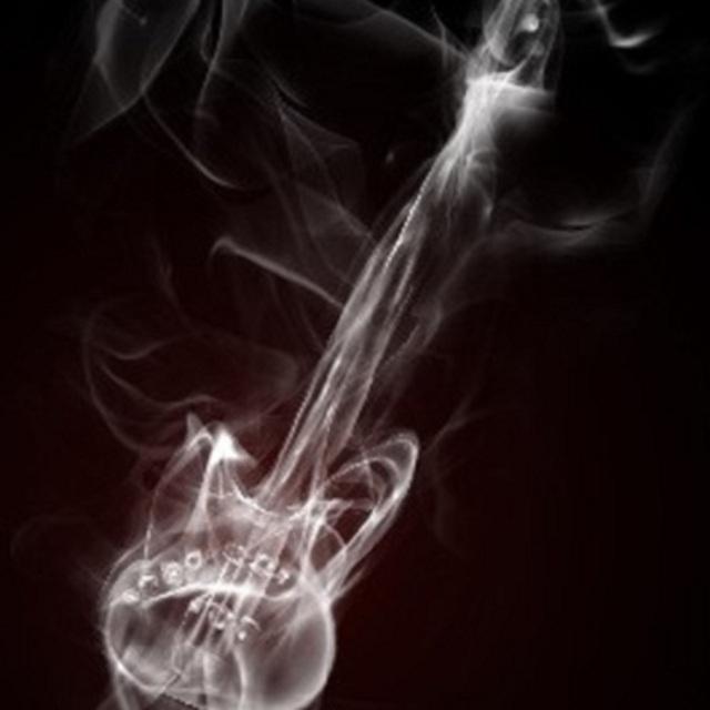 Smoke At Midnight