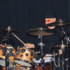 Herb HD Warren - drums