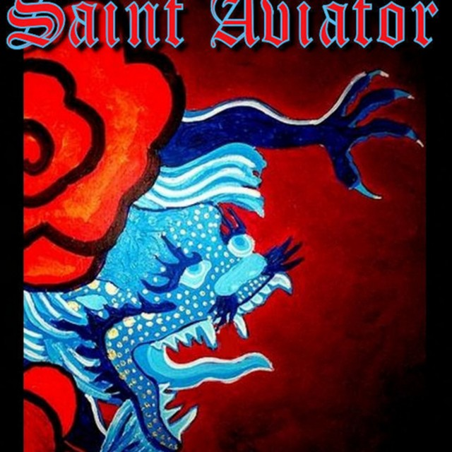 Saint Aviator seeks new drummer