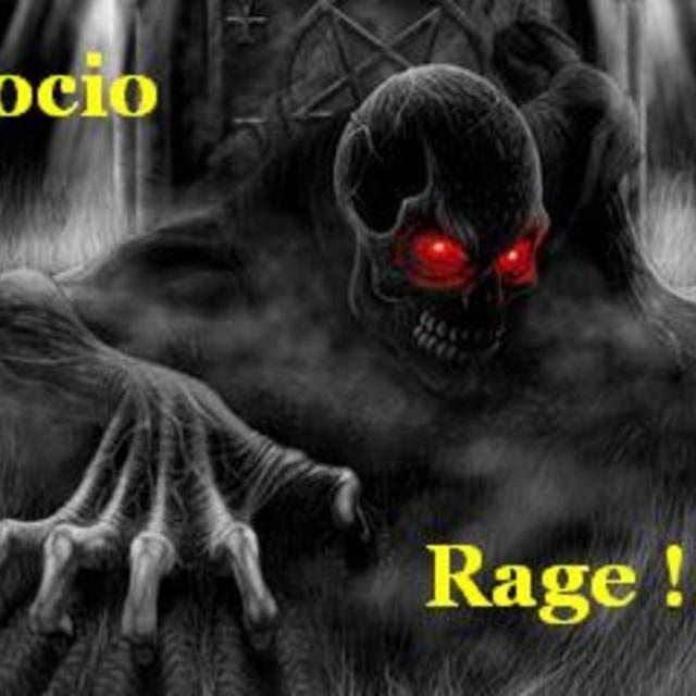 Socio Rage