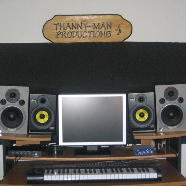 THANNYMAN Productions