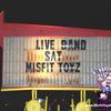 Misfit Toyz Band