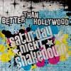 Saturday Night Shakedown