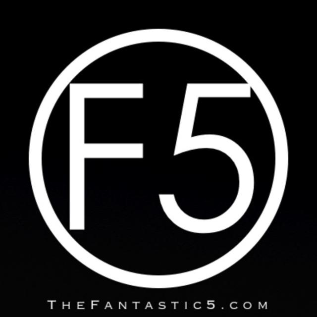 The Fantastic 5