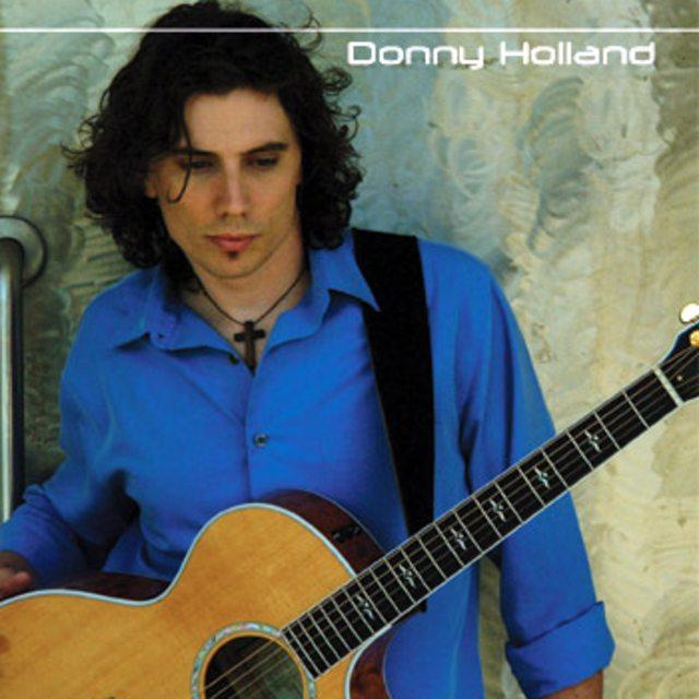 Donny Holland