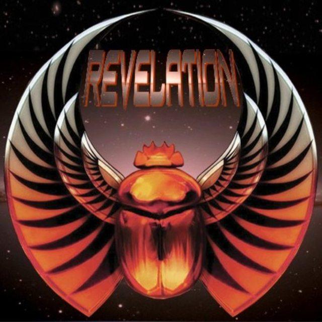 Sonik Envy / Revelation