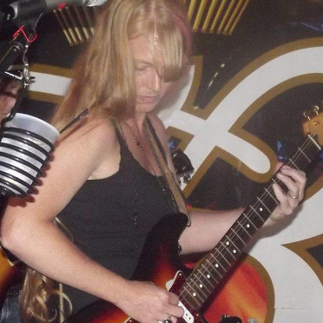 Jill Goodson
