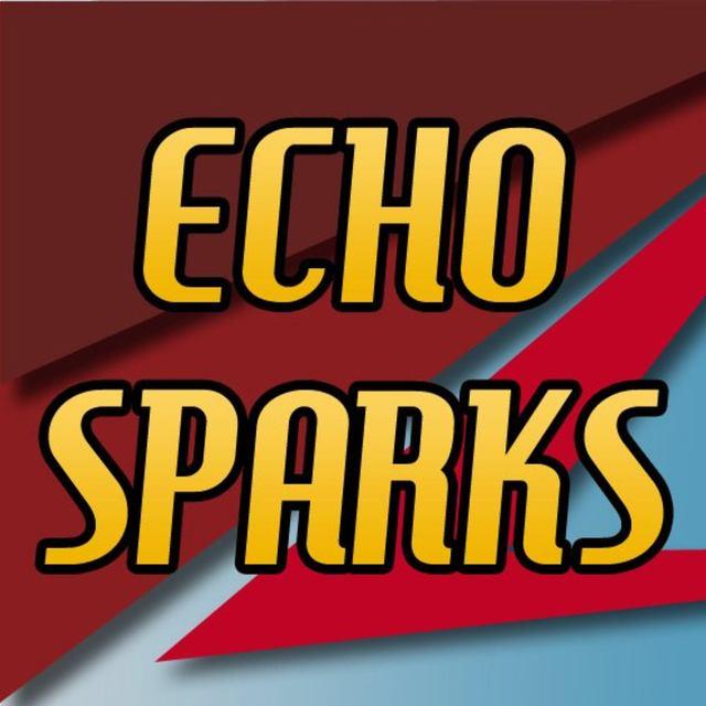 Echo Sparks