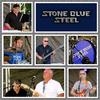Stone Blue Steel