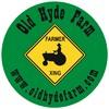 Old Hyde Farm