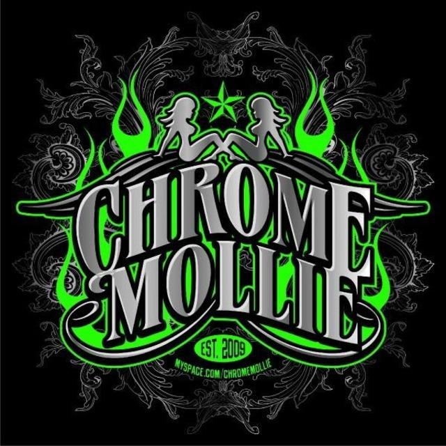 CHROME MOLLIE