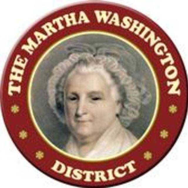 Martha Washington District