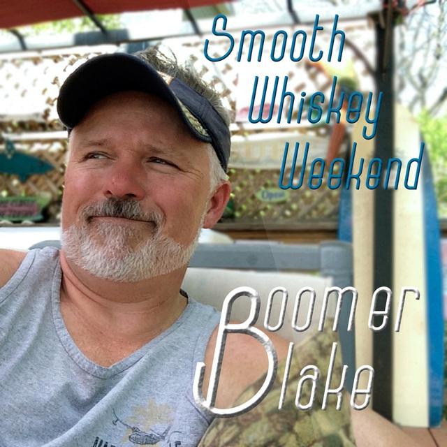 Boomer Blake