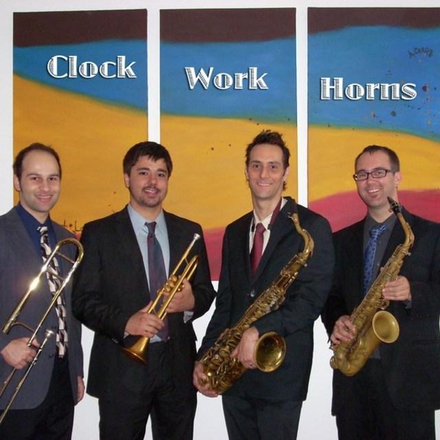 Clockwork Horns