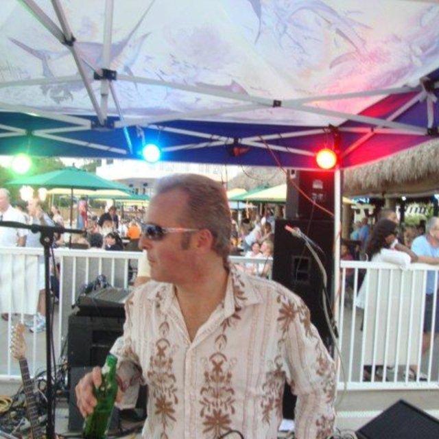 Cajun Crooner
