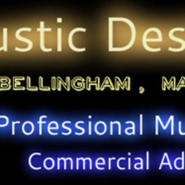 Acoustic Design Studio