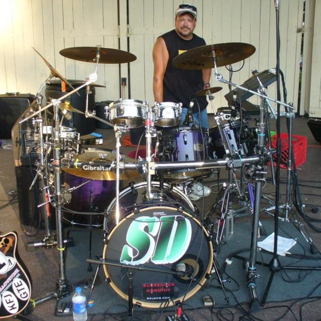 js-drummer