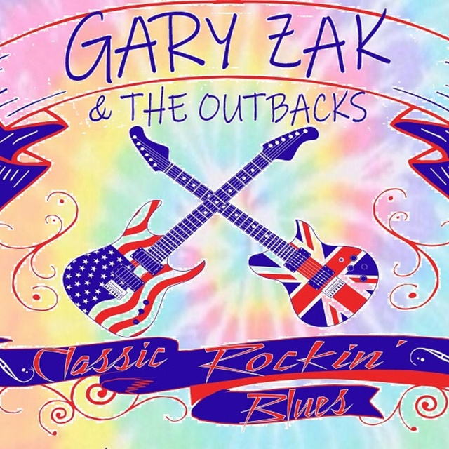 GARY ZAK & THE OUTBACKS