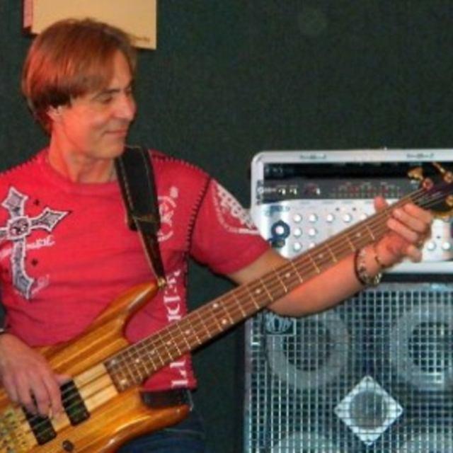 Frankg bass