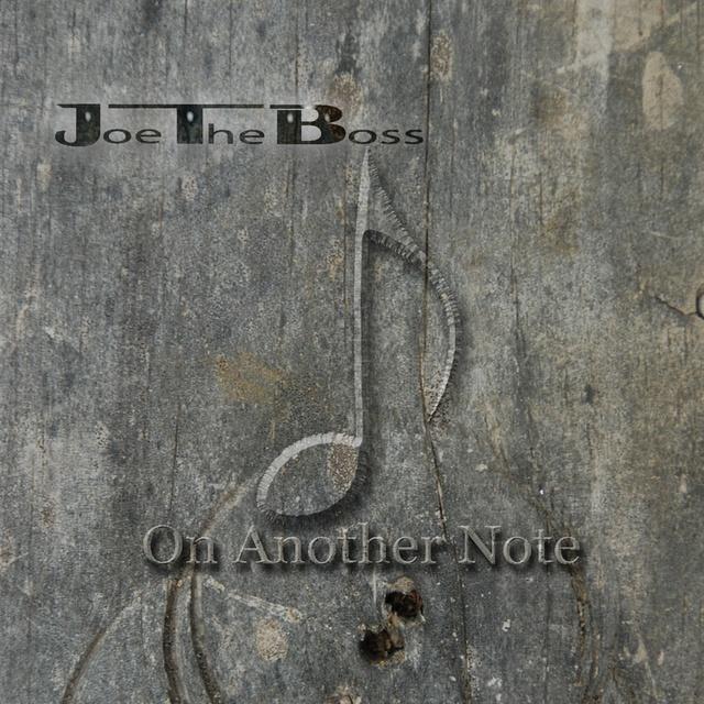 Joe The Boss