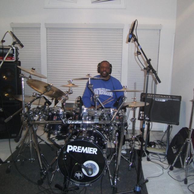 drums4me