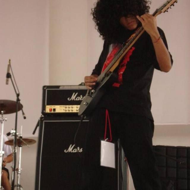 Sam- metal