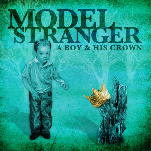 Model Stranger