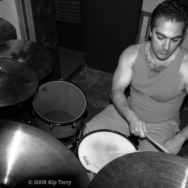 DrumRocker