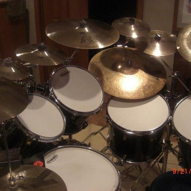 Good Drummer for Good Band