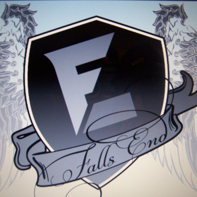 Falls End  http://www.facebook.com/profile.php?id=675206491#!/FallsEnd