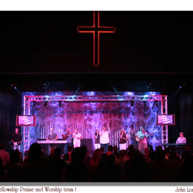 Shore Worship