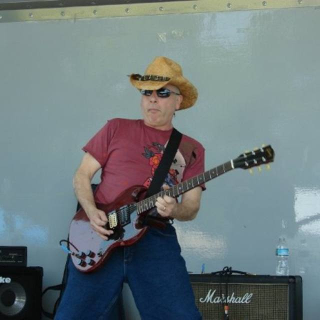 Jerry Wilder