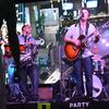 Nate Williams Band