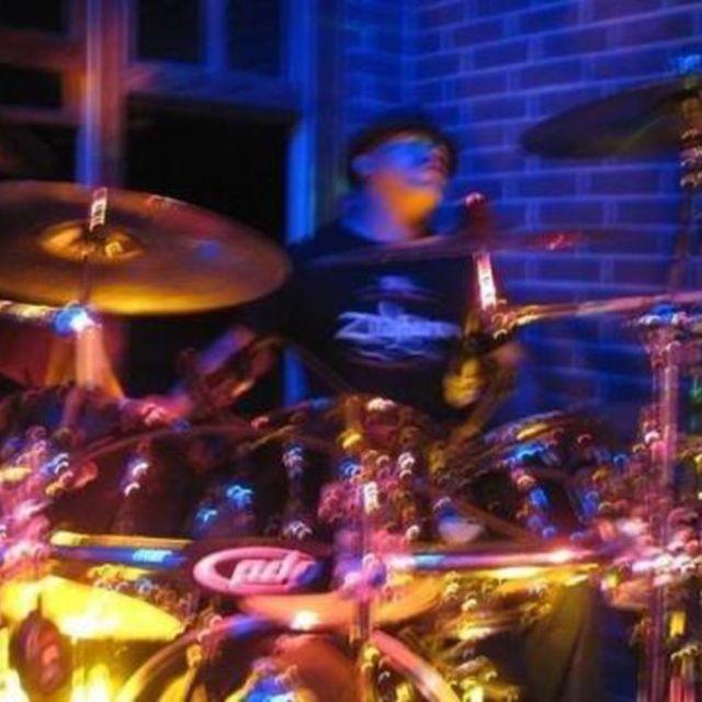 Da Funky Drumma