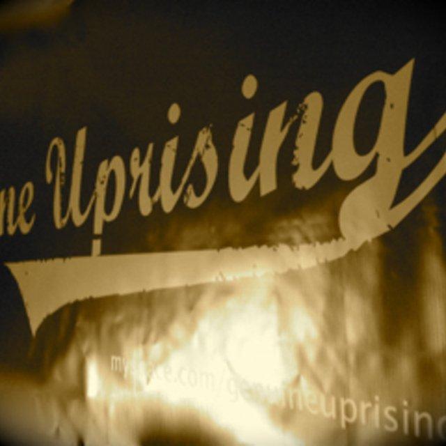 Genuine Uprising
