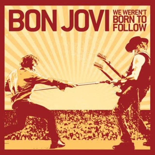 Born To Follow