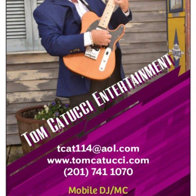 Tom Catucci