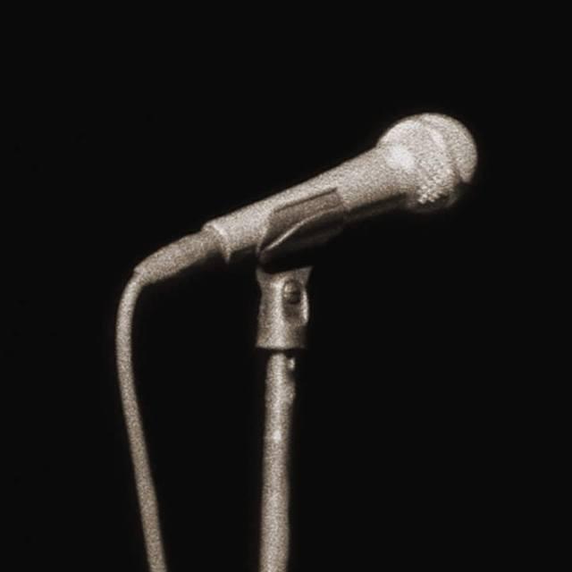 Seasoned singer