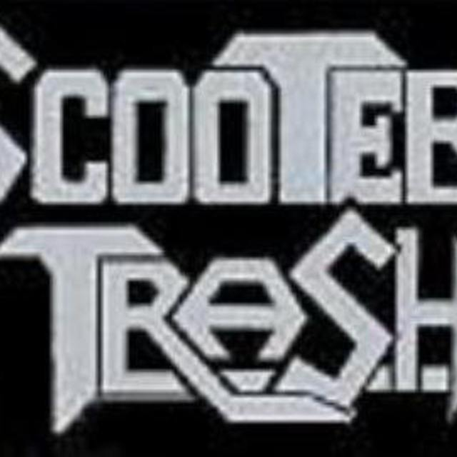 Scooter Trash