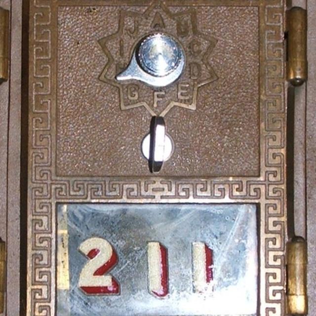 Box 211
