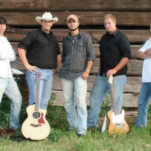 John Titlow Band